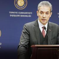 Ankara laments 'anti-Turkey activities in US Congress'