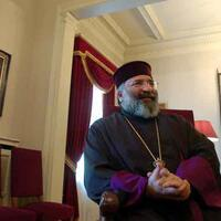 Istanbul's Armenian patriarch Mutafyan to be laid to rest on March 17