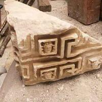 Ancient artifact put up for sale on website selling second-hand items