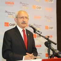 Pitting people against each other to win elections not right: CHP head