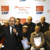 chp-leader-vows-to-solve-turkey's-acute-problems
