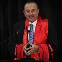 No genocide, colonialism in Turkey's history: FM Çavuşoğlu