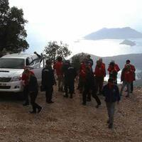 Video shows last moments of two paragliders who died in Fethiye