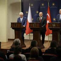 Turkey understands NATO's concern on Russian S-400s