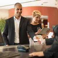 Smart hotels to serve 'augmented hospitality' to tourists