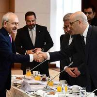 CHP rules out early polls, focuses on local governments
