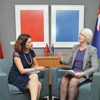 Terror attack forged stronger bond between Turkey, New Zealand: Ambassador
