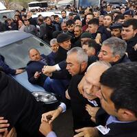 AKP to dismiss member over Kılıçdaroğlu attack
