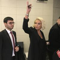 Turkish actor Kural sentenced to 16 months in domestic violence case
