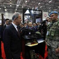 S-400 'no reason to be out of F-35 project': Turkish Defense Minister