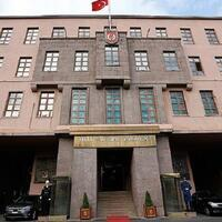 Turkey responds to harassing fire from YPG
