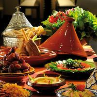 Rhythms of 'fasıl' music meet Ramadan flavors