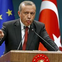 Erdoğan to chair reform action group meeting on EU Day