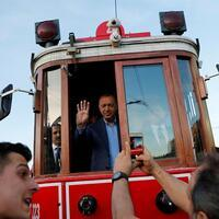 Nation will have the last say on elections Erdoğan