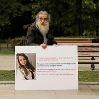 Syrian refugee stages hunger strike in Istanbul - Turkey News