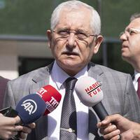Electoral lists unchanged for Istanbul revote: Supreme Election Council chair - Turkey News