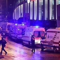 Suspects involved in 2016 Istanbul bomb attack sentenced to life