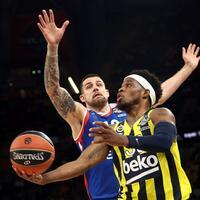 Anadolu Efes advances to EuroLeague final for the first time