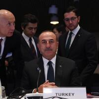 Unity key to overcoming hateful trends: Çavuşoğlu