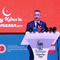 Turkey can't be excluded from E Med energy equation: VP Oktay
