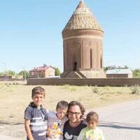 Ahlat, an open-air museum