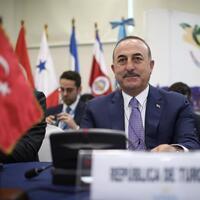Turkey ready to share migration management experience: Çavuşoğlu