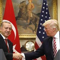 Erdoğan and Trump may meet soon: Turkish official