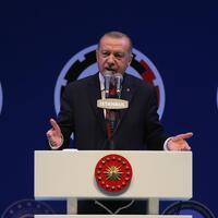 Uber issue is over for Turkish government: Erdoğan