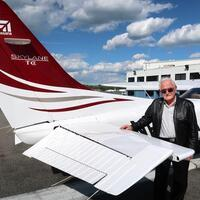 Turkish pilot, 84, still flying American skies