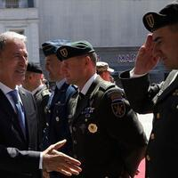 Turkish defense chief marks Independence Day in Georgia