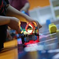 Young inventors honored in robotics contest - Turkey News