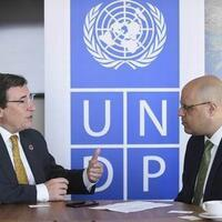 Turkey a beacon of hope for refugees UNDP says