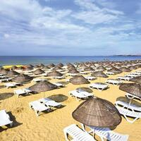 Istanbul's public beaches opening for summer - Turkey News