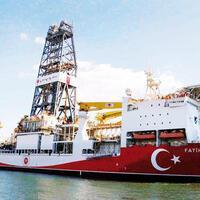 Turkey reiterates vow to defend Turkish Cypriots' rights
