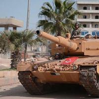 Turkey 'neutralizes' 10 PKK YPG militants in Syria's north