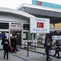 Passport-free entries into Georgia hit 9 mln - Turkey News