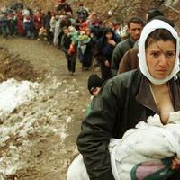 Twenty years on Balkans still seek settlement