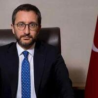Turkey to teach terrorists a lesson: Altun