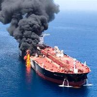 Turkey condemns attacks on oil tankers in Gulf of Oman
