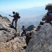 Turkey neutralizes 48 PKK terrorists in N Iraq operation