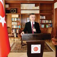 Killed ambassador remembered in Vatican embassy - Turkey News