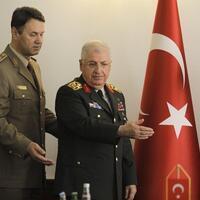 Turkey backs Bosnia's Euro-Atlantic integration