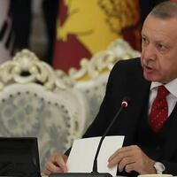 Local, global issues sow world disorder, warns Erdoğan