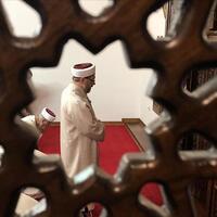 Ottoman-era mosque opens after renovation in Bulgaria - Turkey News