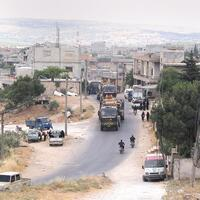 Turkey retaliates against regime attack in Syria's Idlib