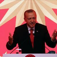 Erdoğan touts tax-free forex sales for exporters