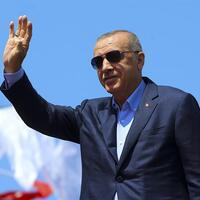 Erdoğan condemns inaction before Morsi's death