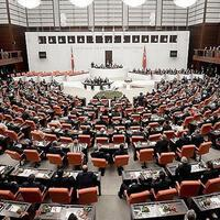 Parliament supports government's gas drilling activities in east Med Sea