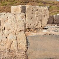 Hittites city to become open-air museum