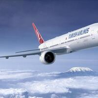 Turkish Airlines marks 25th year of Istanbul-NY flights - Turkey News